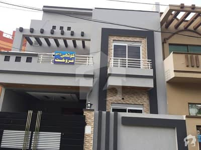 7 Marla House Brand New For Sale In NFC 1 - Block D (SE)