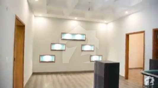 Brand New 5 Marla Beautiful Designer House For Sale In Nishat Colony