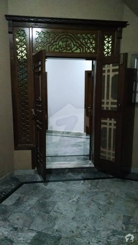 Constructed House Is Available For Sale