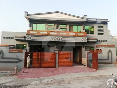 Newly Built 5 Marla Single & 1. 5 Storey House For Sale