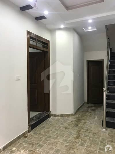 Brand New Fabulous House For Sale In Pcsir Housing Society Top Society Beautiful Environment Secured Society Reasonable Price