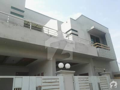 5 Marla First Entry House For Sale In Pcsir Colony And Architect