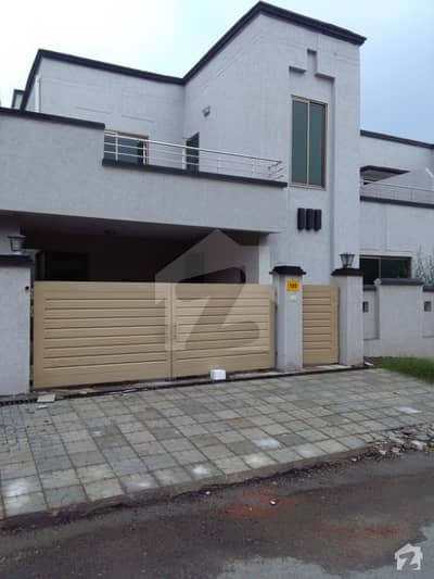 SD House For Sale In Askari 2 Sector B Sialkot
