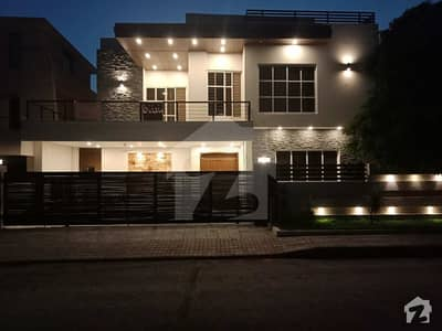 Brand New Outclass Stunning Bungalow For Sale