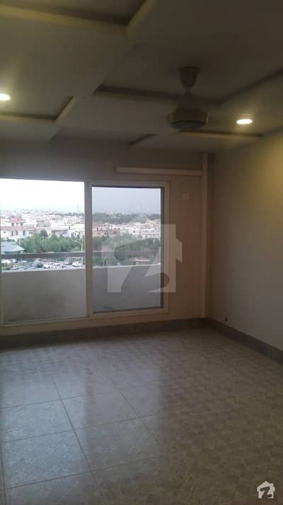 Beautiful Flat Is Available For Sale In Bahria