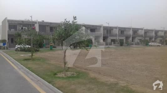 5 Marla Double Storey Ready House On Installment In New Lahore City