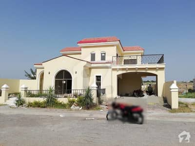 House For Rent In Emaar Canyon Views