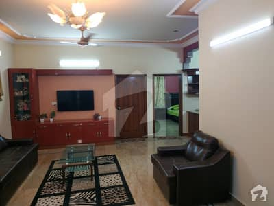 Corner 240 Sq Yard West Open Ideal Location And Constructed House For Sale
