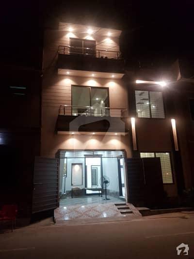 Lalazar Colony Near Sabzazar Scheme Block A 5 Marla House For Sale