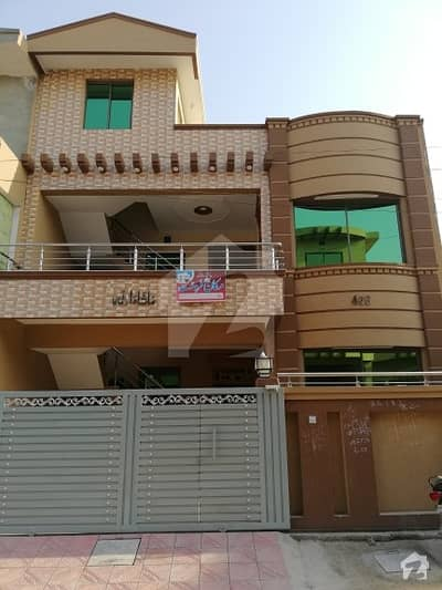 Brand New 8 Marla Double Storey House For Sale