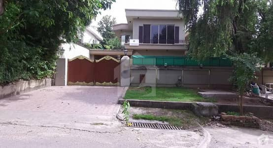 Prime Location Nice House Is Available For Rent