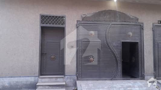 Good Location House For Rent Warsak Road 3 Marla