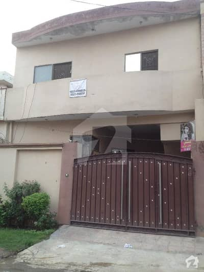 5 Marla Double House  For Sale