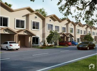 Bahria Town Vila 125 Square Yard for Sale