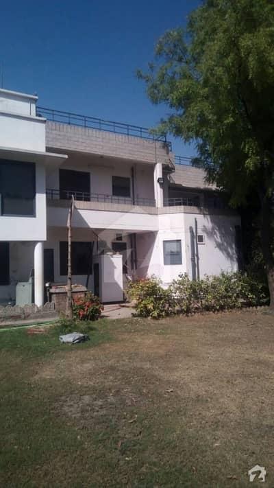 6 Kanal Out Class Modern Luxury Farm House For Sale In Bedian Road