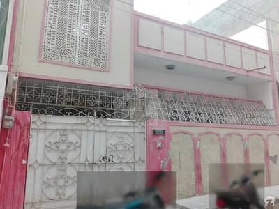 Single Story House Available For Sale In North Karachi Sec 7D2