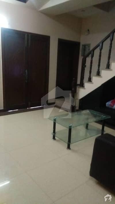 Room Fully Furnished Johar Town Lahore Near Shokat Khanum Hospital