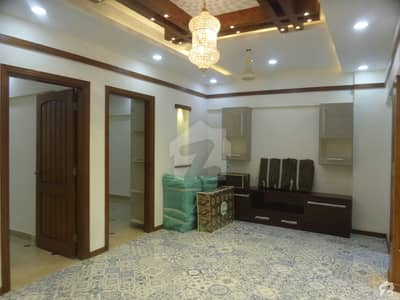 Flat For Sale In Dha Phase 6 Bukhari Commercial Karachi