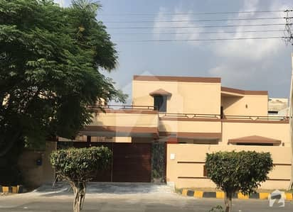 Ih House One Kanal House Totally Renovated For Sale On Main Double Road In Paf Falcon Complex Gulberg 3 Lahore