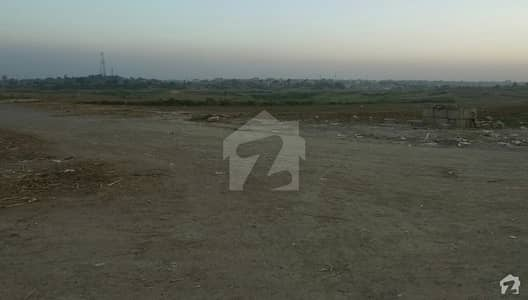 25x50 Pair Residential Plots For Sale In I-12/4 On Main Road Islamabad