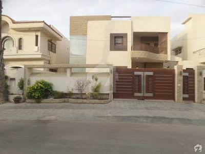Furnished Bungalow For Rent In Dha Phase 6 Karachi