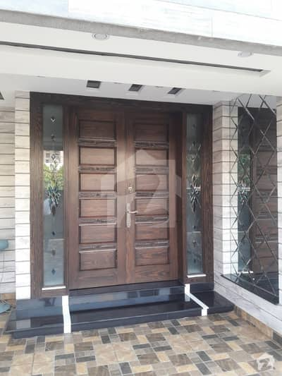 One Kanal Brand New House Near To DHA Lahore