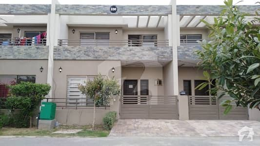 5 Marla Double Storey Zaitoon Villas For Sale In Block C At Prime Location