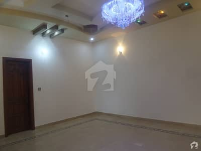Gulshan E Kaniz Fatima 400 Yard Brand New Double Story House 6 Bed West Open
