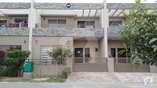 5 Marla Double Storey Zaitoon Villas For Sale In Block C