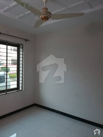 Brand New 35x70 Ground Portion For Rent In G-13 Islamabad