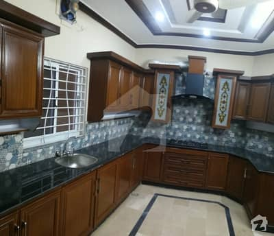 35x70 Upper Portion For Rent In G13 Islamabad