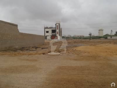 Plot For Sale In Gulistan-e-jauhar Block 6