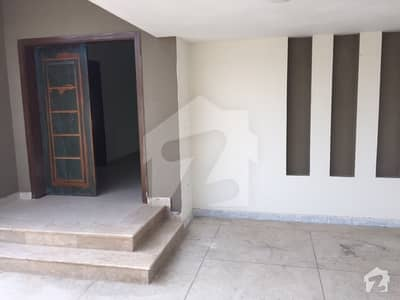 Brand New 14 Marla SD House For Sale In PAF Falcon Complex Lahore