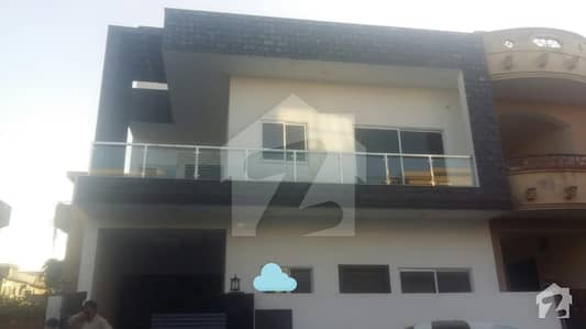 Brand New Double Story House Available For Sale