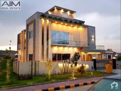 Corner 15 Marla Luxurious House For Sale In Bahria Town Rawalpindi
