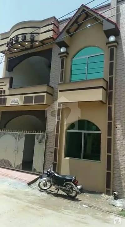 Brand New House For Sale On  Islamabad