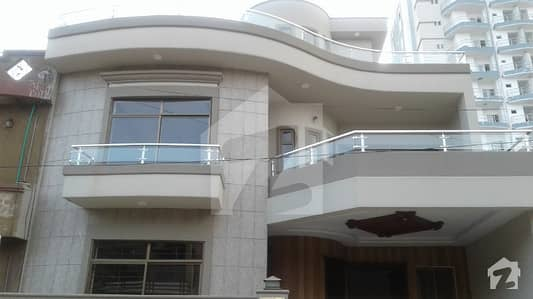 E11Brand New House Is Available On Nice Location For Sale
