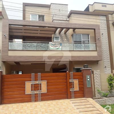House For Sale Punjab Employees Cooperative Housing Society
