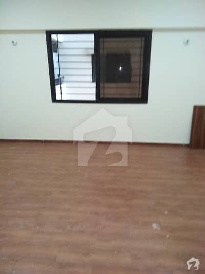 Flat For Rent Saima Jinnah Avenue Infront Of Check Post 5 Malir Cantt