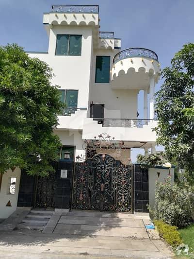 16 Marla Corner House For Sale