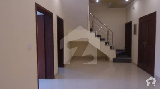 5 Marla House For Sale In Eden Boulevard