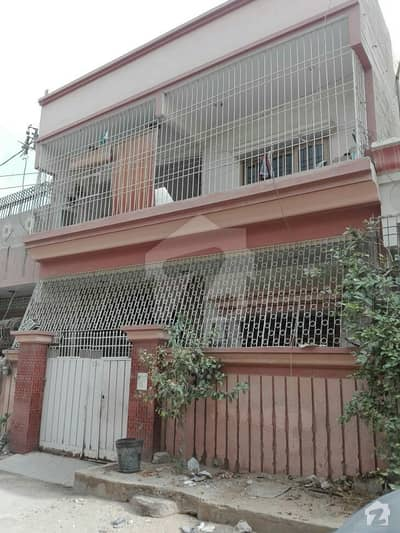 Ground1 House Available For Sale In North Karachi