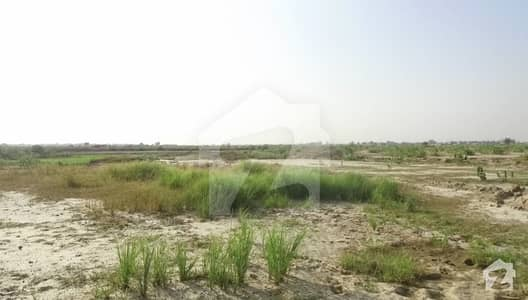 Plot For Sale At Hot Location In Lahore