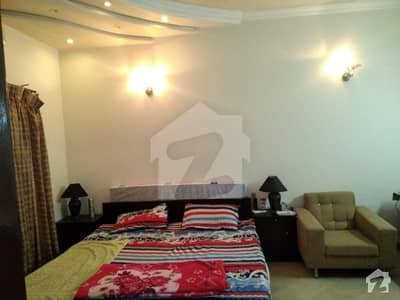 1 Bed Room With Furnished Available pictures are real
