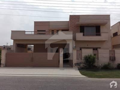 Used House For Sale In Askari 10