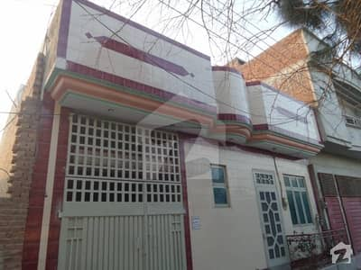 5. 3 Marla Single Storey Beautiful House Available For Sale