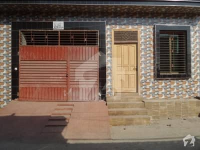 5 Marla Double Storey Brand New Beautiful House For Sale