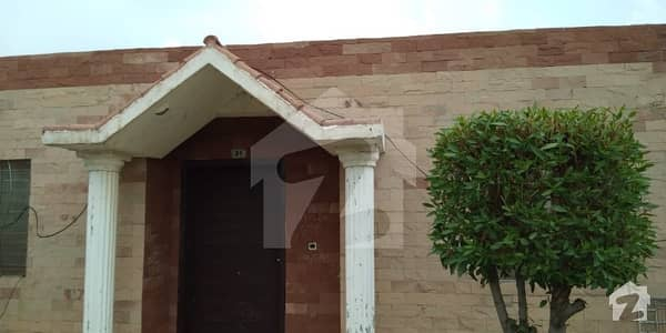 5 Marla Cottage For Sale In Central Bahria Orchard