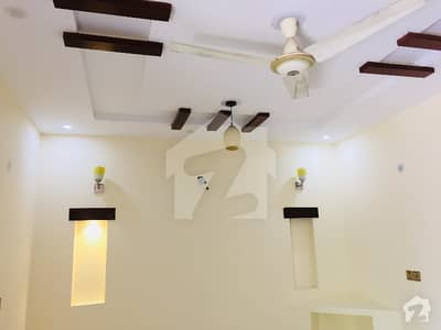 10 Marla Lower Portion Like Brand New For Rent In Overseas A Bahria Town