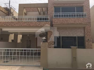 10 Marla Fully Furnished Lavish Bungalow For Sale in C Block Divine Garden Airport Road